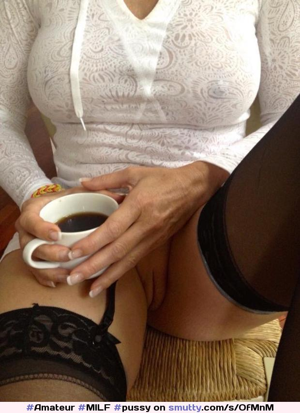 Stars Coffee In The Nude Photos