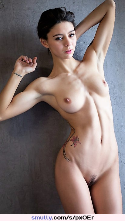 #athletic #naked #beautiful #erotic