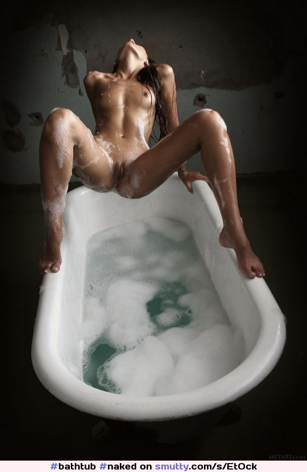 #bathtub #naked #beautiful #erotic