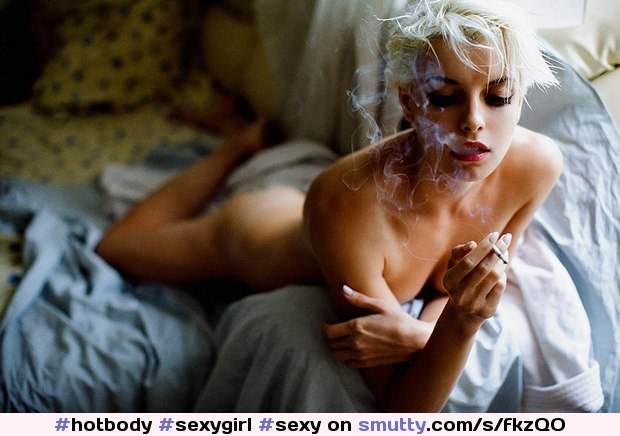 #hotbody #sexygirl #sexy #erotic #smoking #blonde #babe #beautiful #perfect #perfectbody #pretty #cutie #hot #sensual #yummie #wow #young