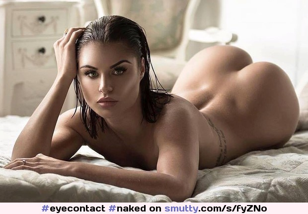 #eyecontact #naked #beautiful #erotic