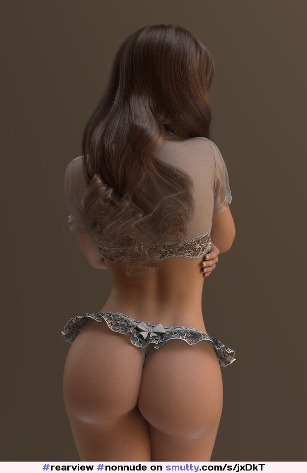 #rearview #nonnude #beautiful #erotic