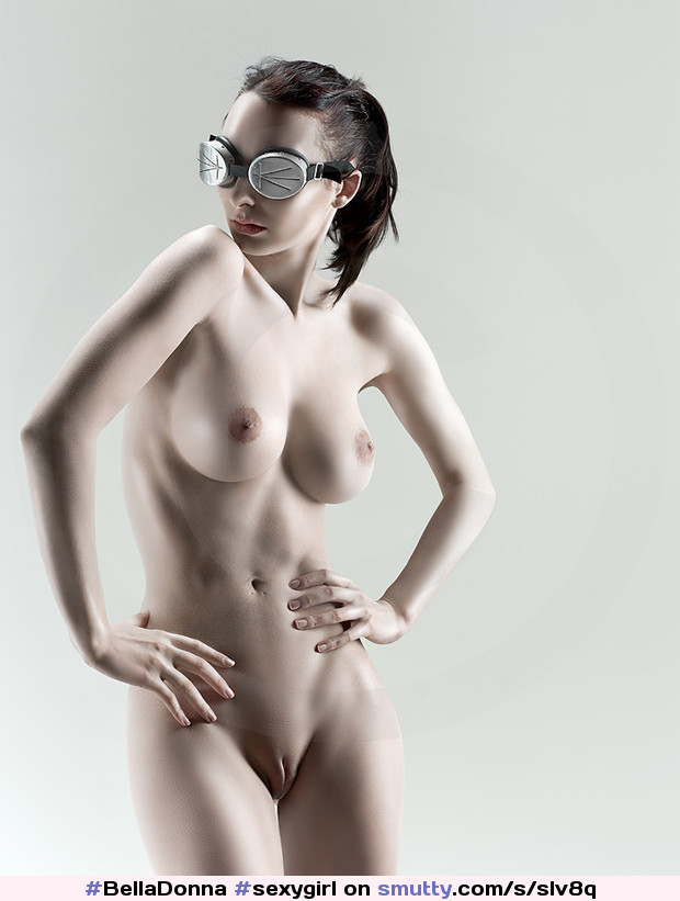 #BellaDonna