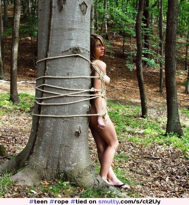 fishel-hot-woods-bondage-tgp-porn