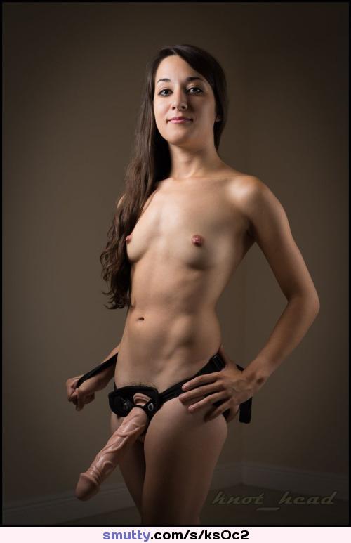 Strapon femdom mistress babe galleries