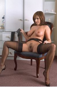 Amateur mature milf stockings happens. Let's