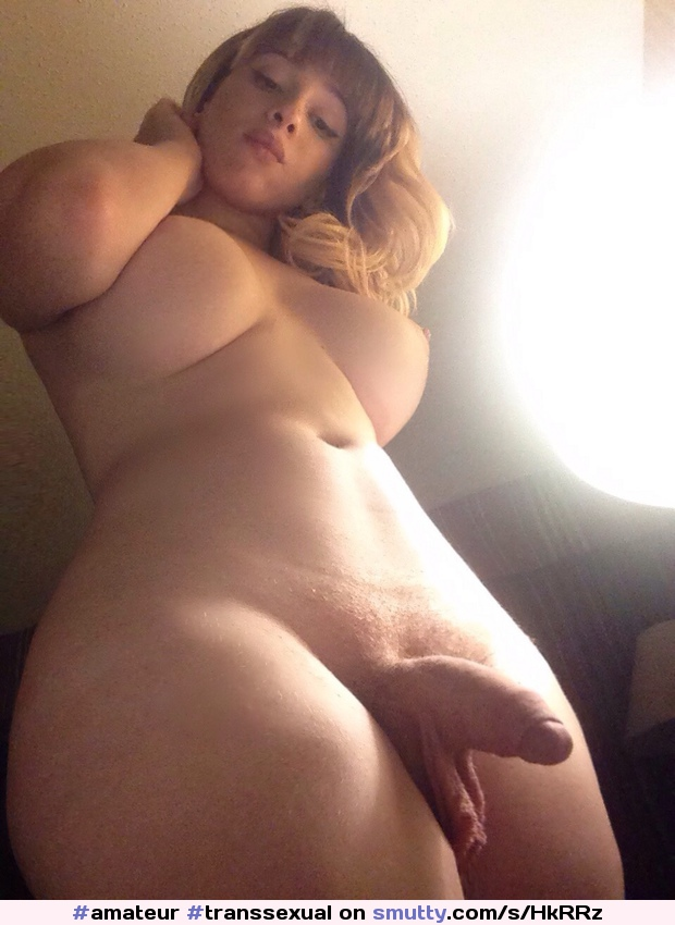 amateur Transvestite young