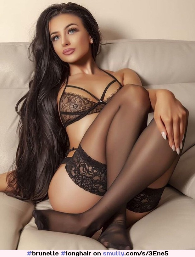 #brunette #longhair #asian #latina #exotic #lingerie #nn #nicebody #stockings #nylons #legs #feet #sexy #erotic #seductive #hot #goddess