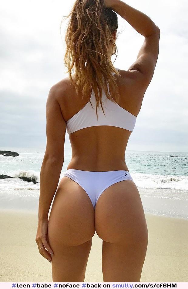 Sexy Butt Abs