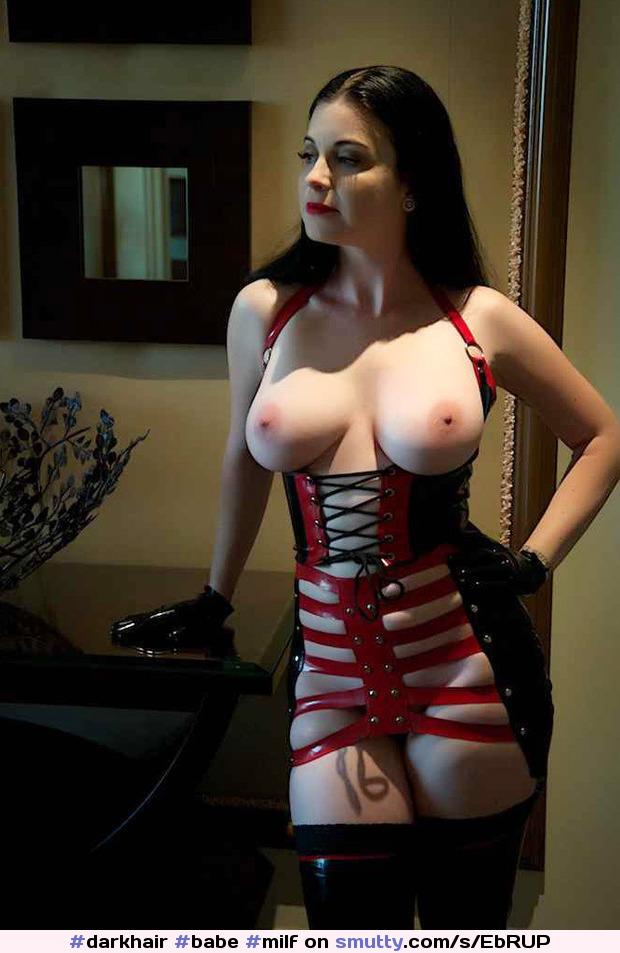 Underbust corset free sex pics