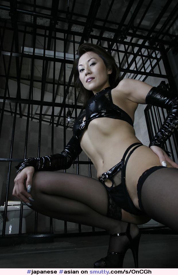mistress Asian foot