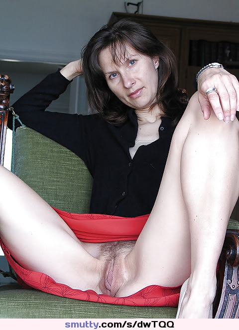 image Diamond brunette milf upskirt amp downblouse in minidress shame on her 3