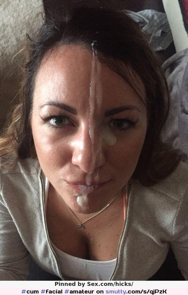 Facial cum Cumshot compilation