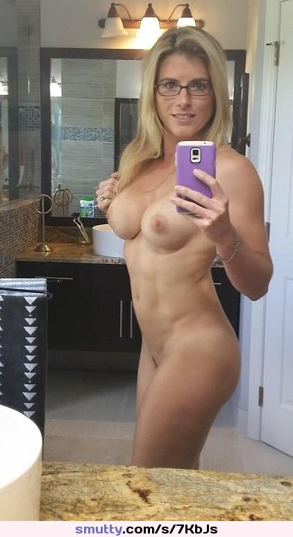 Nude female bodybuilder tube