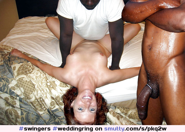 COM - Readhed Wife With Bull An