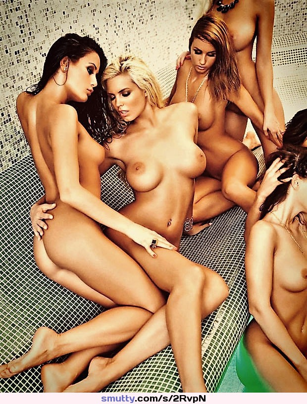 playboy-harem-girls
