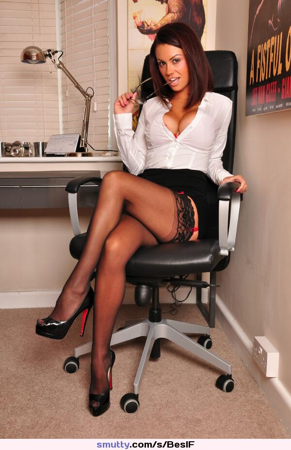 Doctors office secretary