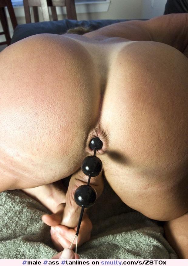 Gemstone anal beads natural stone anal beads anal plug anal