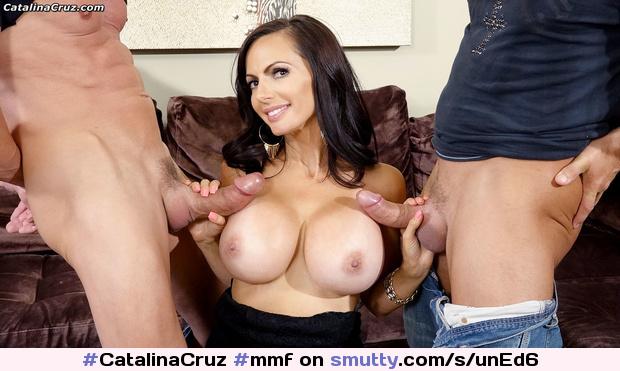 Catalina Cruz Blow