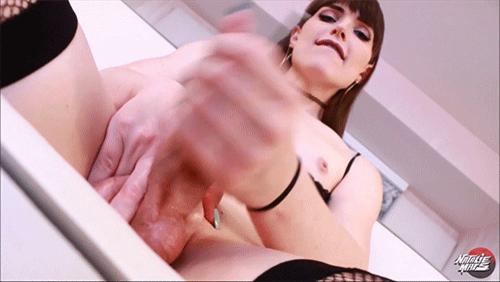 Urethral Sounding In Tranny Girl