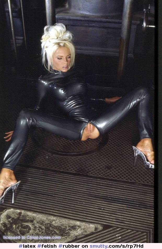 Latex Pussy Cats - Model page