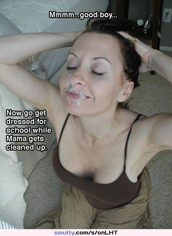 Amateur brunette milf cums twice dick after handjob 1