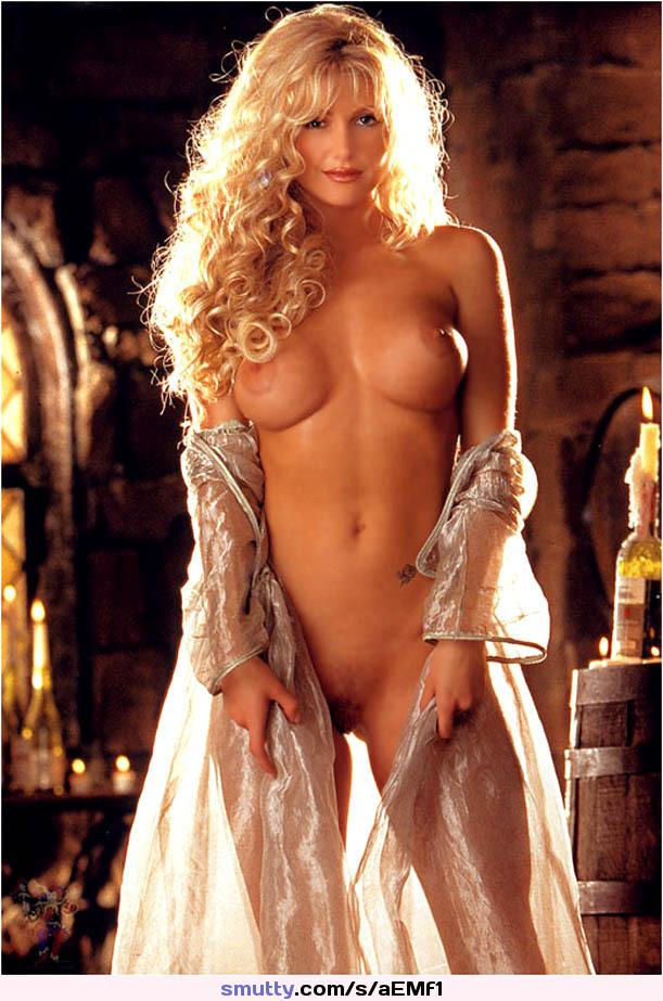 Brande Roderick Celebrity Naked Pics