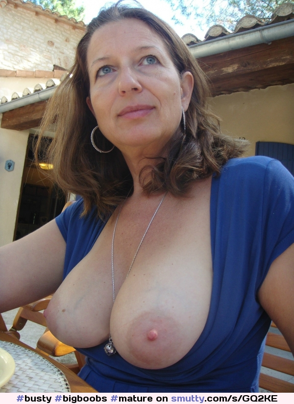 Mature Cougar Black Dick