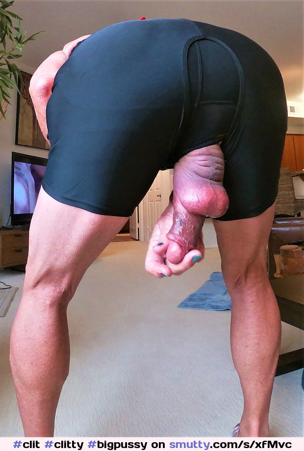 clit nude Clitty