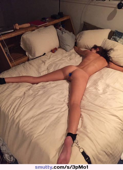#hot #sexy #hotbody #longlegs #facedown #spread #shesready #readytobeused #readytobeused #readytobefucked #legsspread #spread #sofuclable