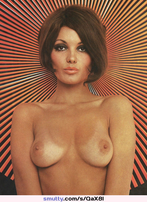#retro #vintage #tanlines #tits #sexy #hot #shorthair #60s #psychedelic #beauty #erotic #sohot #sopretty #sosexy #GorgeousBabe