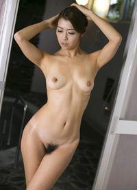 Hot asian milf nude