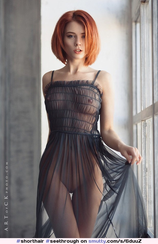#shorthair #seethrough #dress #nonnude #suggestive #seductive #hardnipples #seethroughdress #petite #fuckable #sexy #hot #gorgeousgirl #babe
