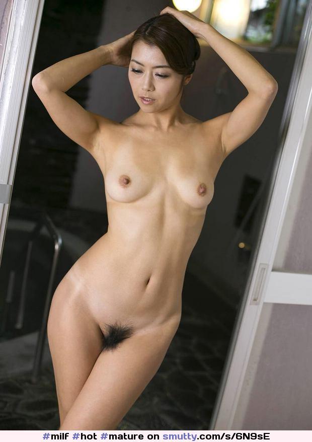 Asian milf pic