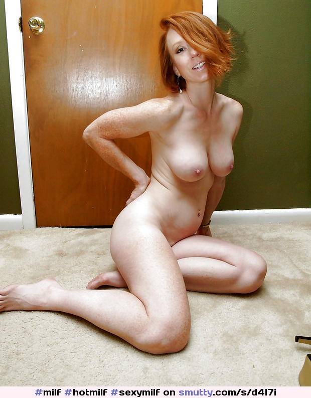 Redheadmilf