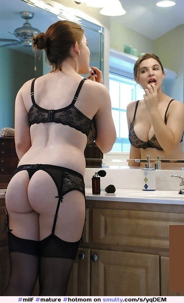 #milf #mature #hotmom #SoccerMom #braandpanties #datenight #redlips #ass #lingerie #thick#sexy #hot #babe