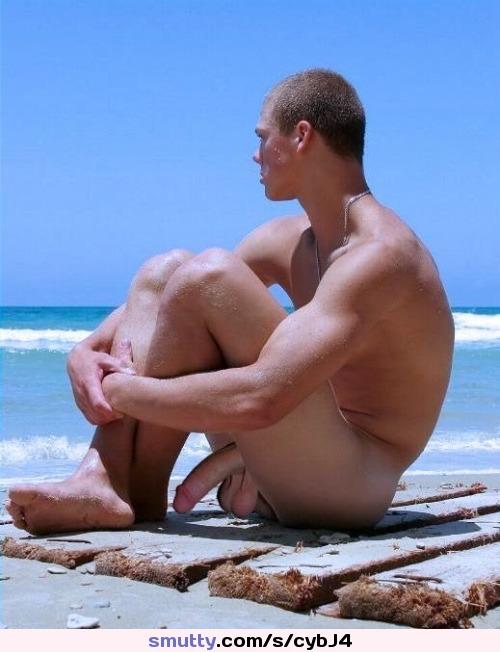 Nude Naked Beach Hunks Jpg