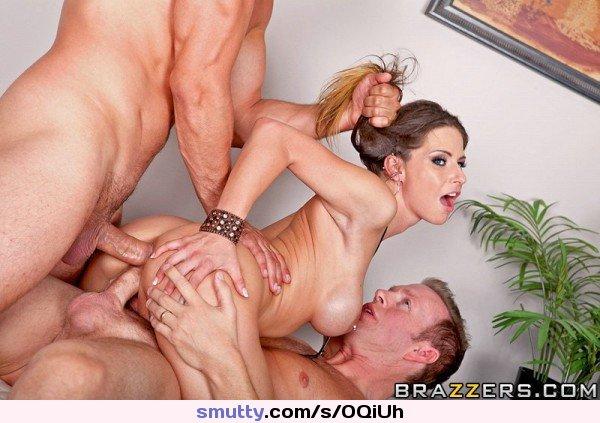 Brazzers Threesome