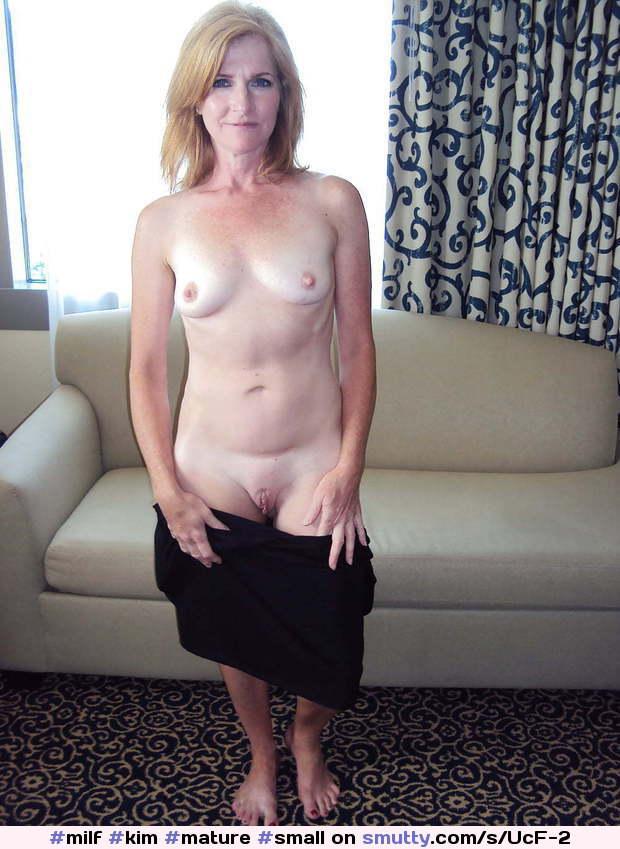 Milf amateur boobs