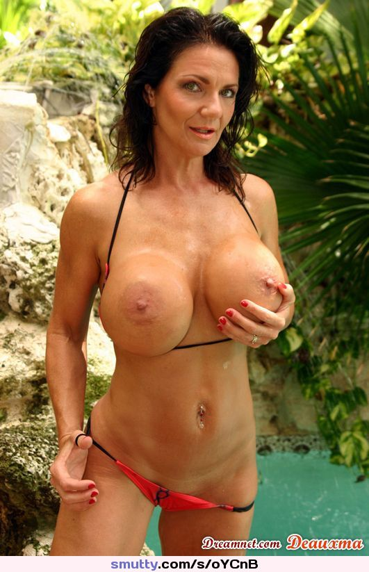 #Deauxma#yummy#SiliconeTits#voluptuous#bitch#udders#holdingtits#outdoors#FakeTits#milf#silicone#mommy#mature#brunette#cougar#fuckpig#mom#OMG