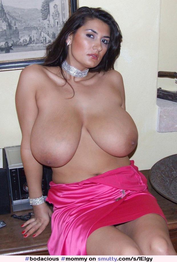 Red Head Mature Big Tits
