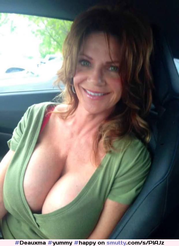 Deauxma blow job clip with