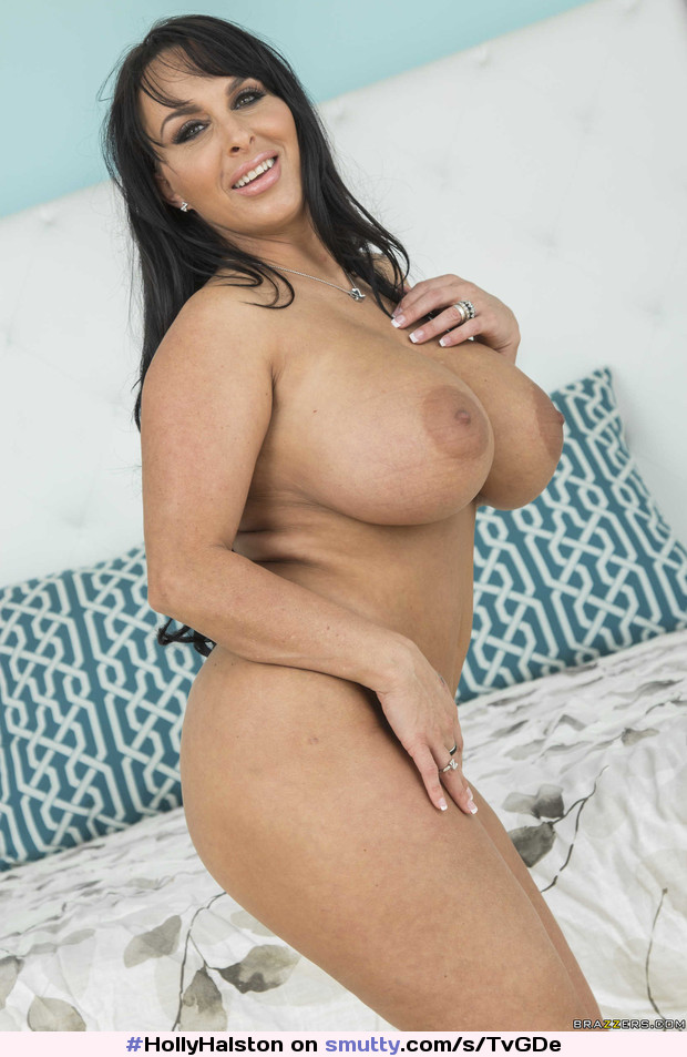 #HollyHalston#SiliconeTits#pornstar#mommy#yummy#milf#boobies#brunette#FakeTits#fuckpig#jerkoffmaterial#bodacious#silicone#titties#hottie#OMG