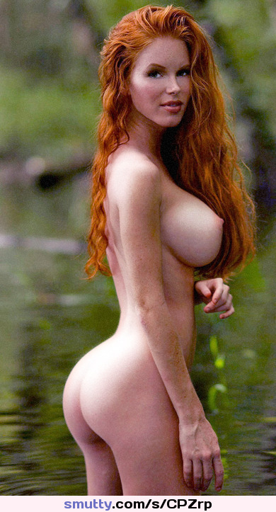 Finest Sexy Red Head Naked Woman Pics