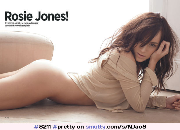 Rosie Jones looking sexy for Nuts Magazine – Updated nude celebrities #pretty