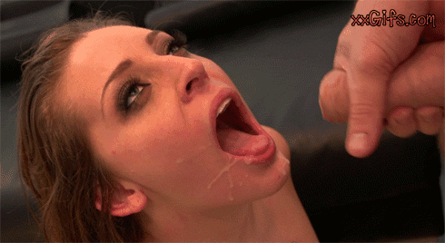 Slow Motion Orgasm In Mouth Collection 1