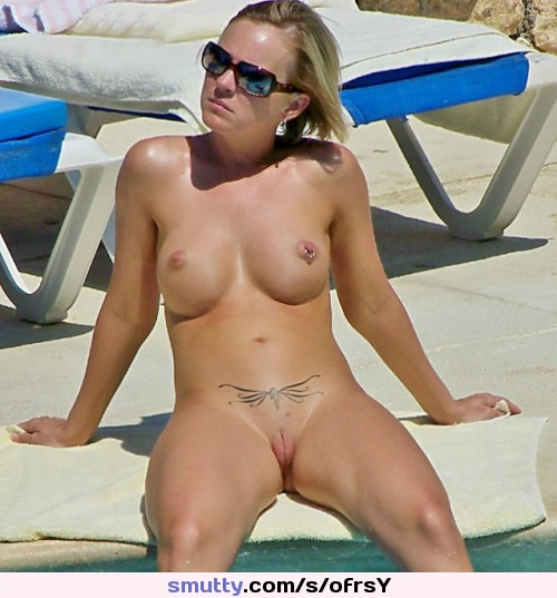 Attractive Tumblr Nude Sunbathing Pictures