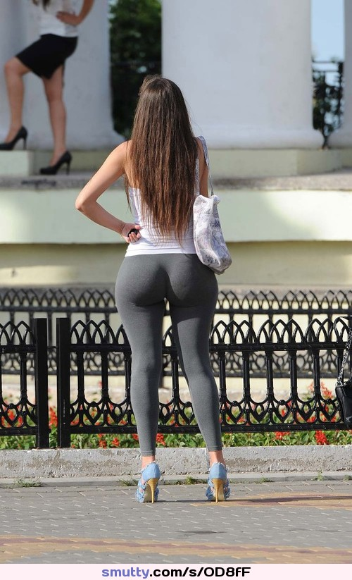 #leggings #bigbooty #pawg #legs #yogapants #sexy #spandex #spandexass #cameltoe #wedgie #slut #public #whooty #perfectbody #thong #bigass