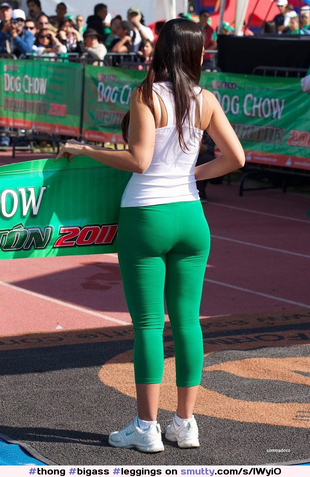 Smutty leggings mature sorry, that