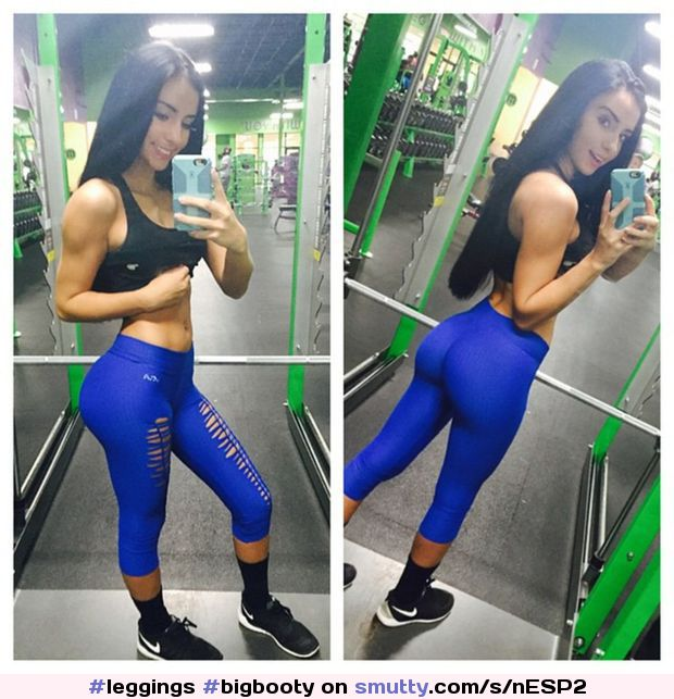 #leggings #bigbooty #legs #yogapants #sexy #spandex #thick #bestass #slut #gym #seethrough #perfectbody #booty #pawg #hot #tease #workout